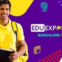 EduExpo Bangalore - Meet TOP International Universities