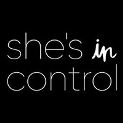 She's in Control