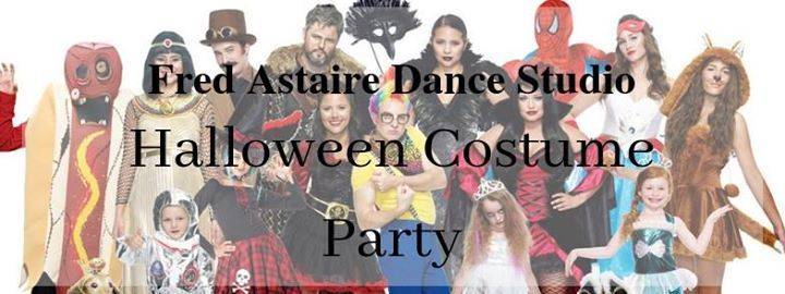 halloween costume party at fred astaire dance studio of milwaukee milwaukee