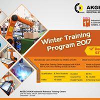 Winter Training Program - 2017