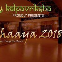 Chhaaya 2018 - Kottayam