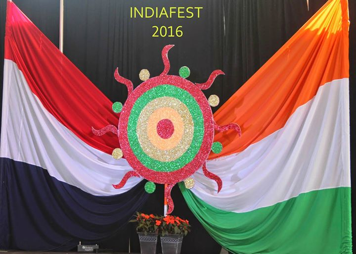 Indiafest 2016 at first security amphitheatre little rock for Amruth authentic indian cuisine little rock ar
