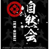 2017 First Annual Jinen Kai Tournament
