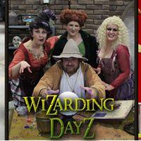 Wizarding Dayz 2018