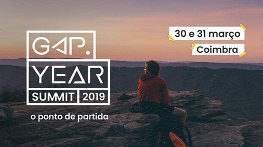 Gap Year Summit