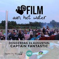 Film aan het Water Captain Fantastic