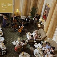 Palm Court Strings Afternoon Tea