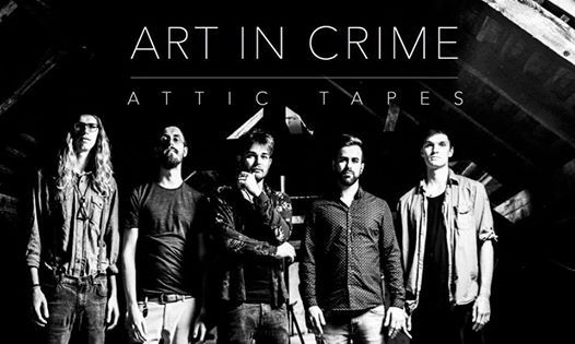 CD Release - Attic Tapes