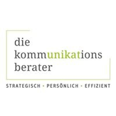 Die Kommunikationsberater