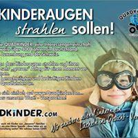 Werkstattsause Kfz und Motorrad Werkstatt Herzberg meets Quadkinder
