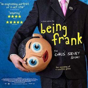 Being Frank The Chris Sievey Story