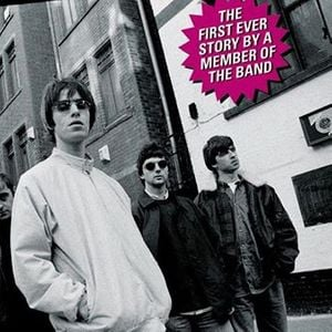 OASIS &quotThe Truth&quot with Tony McCarroll