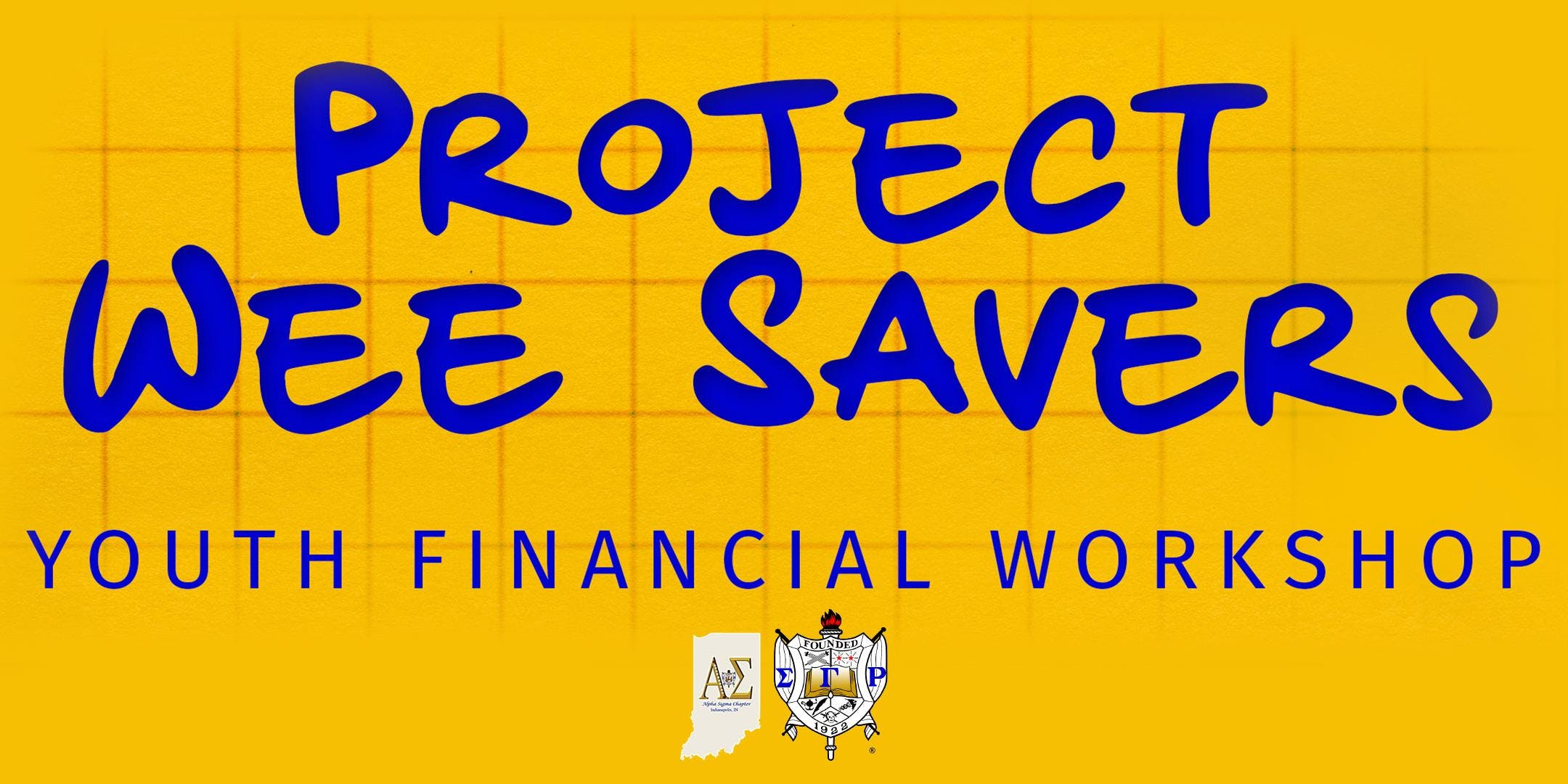 project wee savers youth financial workshop at george washington