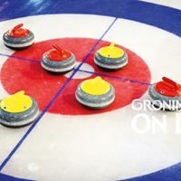 Curling Competitie 2017