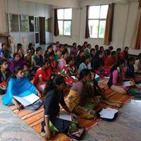 Abhyudaya - Reaching the Socially Deprived, a project of KKSS