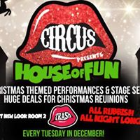 A Christmasy Circus 1212 first 50 to join &amp post go free