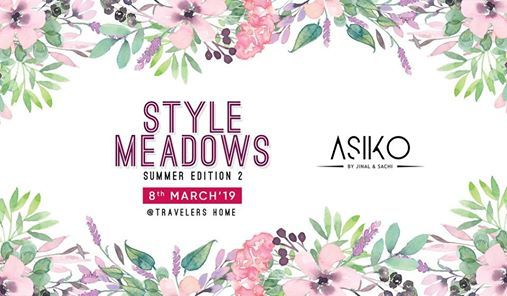 Style Meadows 2 (Summer Edition)