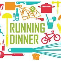 Go Ahead Running Dinner