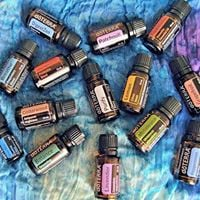 Oils in the Park A Free Wellness Workshop