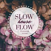 SlowHouseFlow -joogan workshopit
