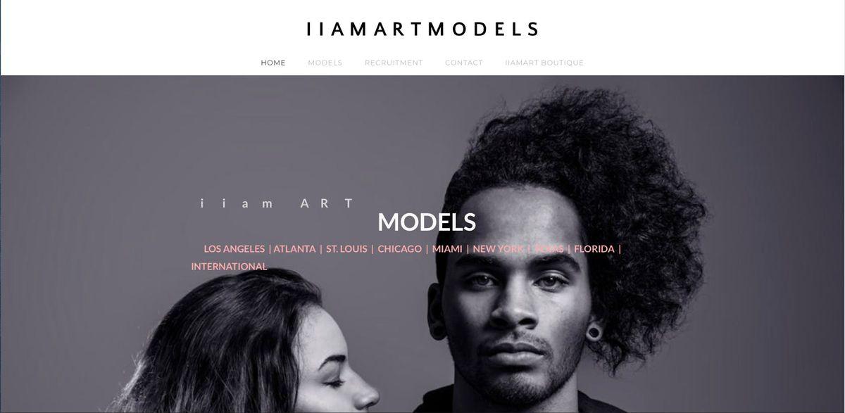 IIAMART MODEL SEACH - NEW YORK (18) ASPIRING MODELS