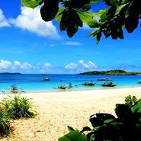 Calaguas Island 2D1N Tour