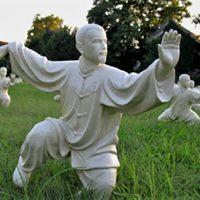Tai Chi Chuan e Qi Gong-Yoga Taoista a Trieste e a Monfalcone