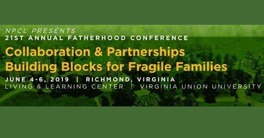International Fatherhood Conference
