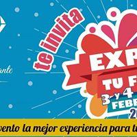 Expo Tu Fiesta 2018