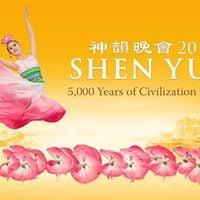 Shen Yun 2018 - Houston (Stafford Centre)
