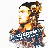 Brainpower &amp ReFreshed Orchestra - PAARD