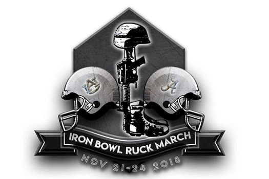 Iron Bowl Ruck March