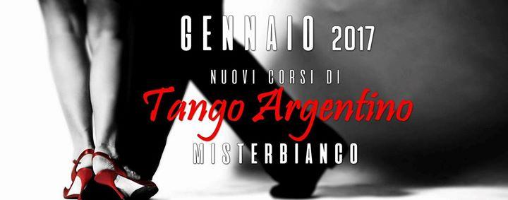 Corso Primi Passi Di Tango Argentino A Misterbianco