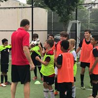 School BREAK Soccer CAMP- Sep.21&amp22.