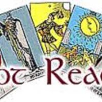 20 for 20 Tarot Readings with Carla Santucci-One Day Event