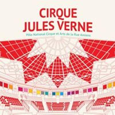 Cirque Jules Verne - Pôle National Cirque et Arts de la Rue