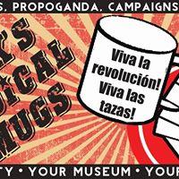 Ricks Radical Mugs Launch Event