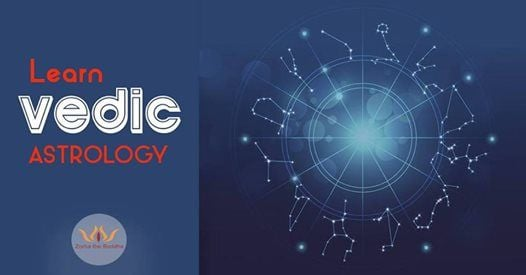 Learn Vedic Astrology