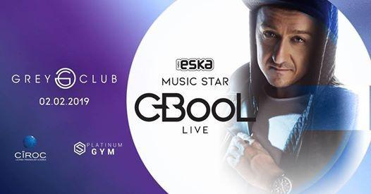 Eska Music Star  C-BooL live