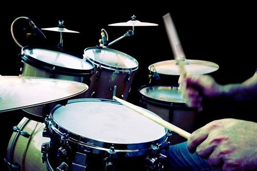 DrummingMusic Workshop With Waterford Academy of Music and Arts