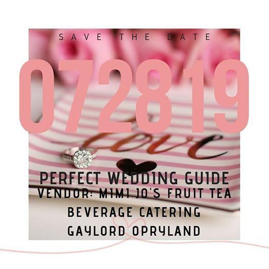 Perfect Wedding Guide.Perfect Wedding Guide Bridal Show At Gaylord Opryland Resort