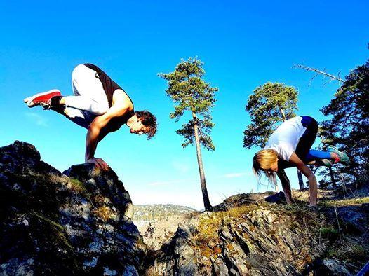 Ashtanga Yoga for nybegynnere