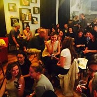 Languages Exchange Meetup