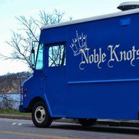 Food Trucks At Narragansett Beach