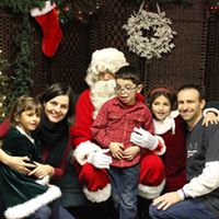 Free 13th Annual Autism &amp All Breakfast with Sensitive Santa