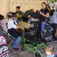 DragonMarsh will be running the Childrens Crafts at RDPs Zombie Crawl