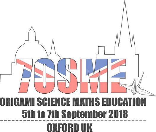7osme Bos Autumn Convention 2018 At St Annes College Oxford
