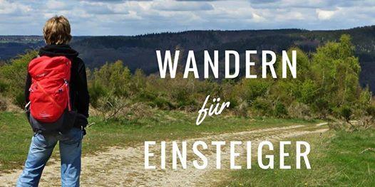 Wandern fr Einsteiger