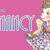 Fancy Nancy Oodles of Kittens Storytime