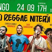 Encontro Reggae Niteri - Guarderya Beach Club